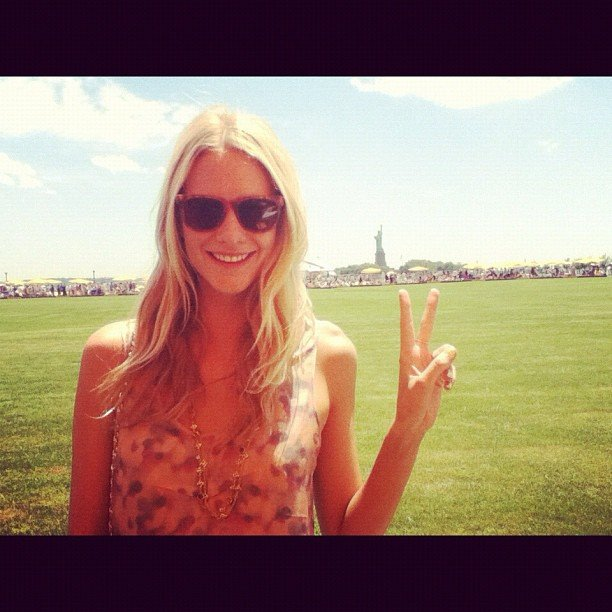 Peace, Love & Polo