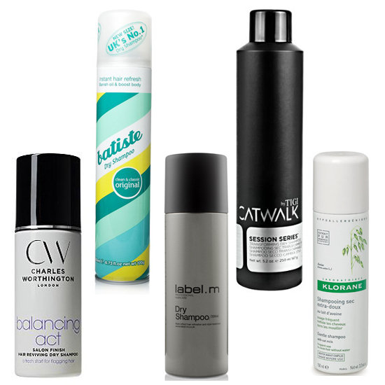Festival Beauty Essentials — Top 5 Dry Shampoo