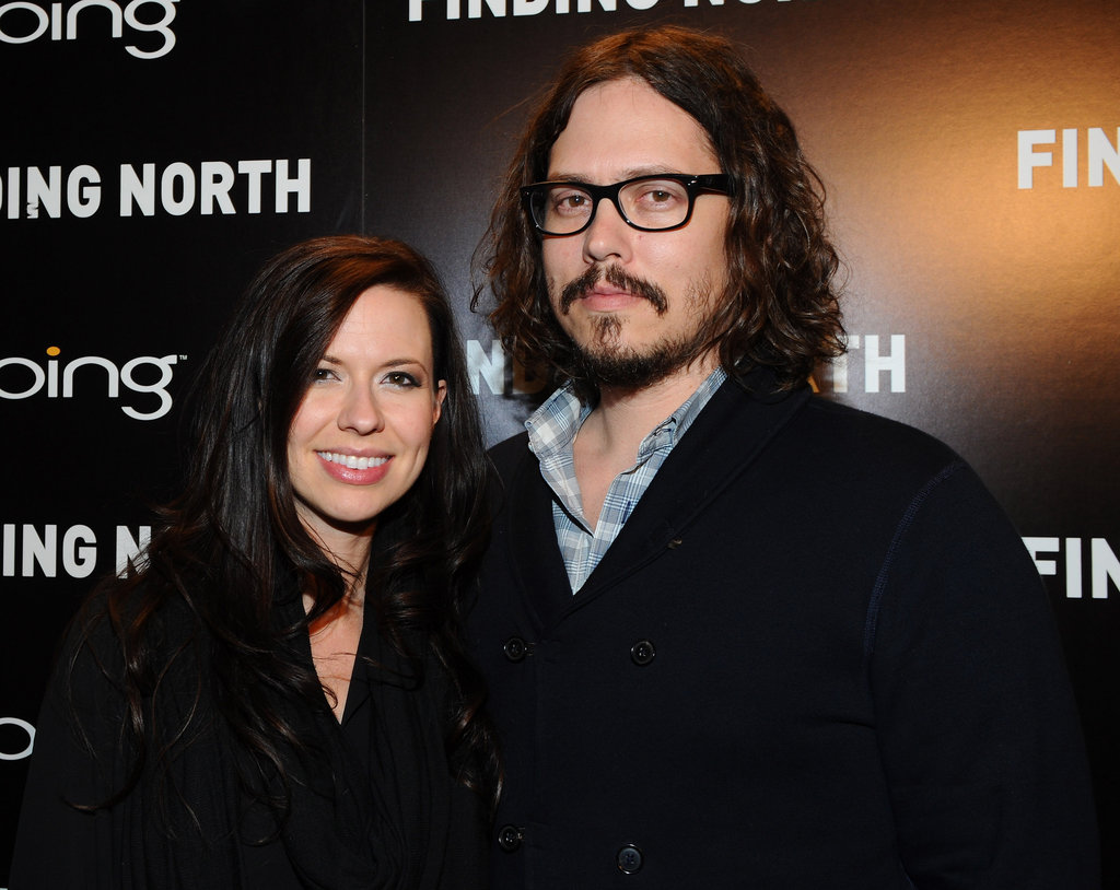Joy and John Paul of The Civil Wars posed earlier this year.