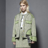 Proenza Schouler Resort 2013 Pictures