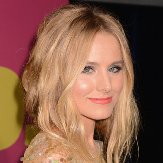 Celebrity Blondes at the 2012 CMT Awards