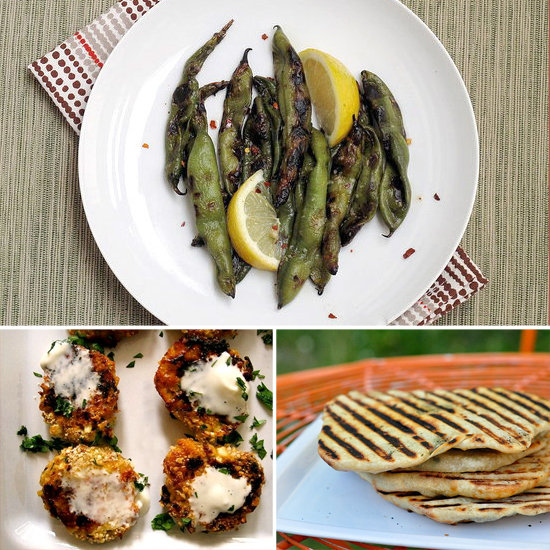 10 Simple Yet Decadent Grilled Side Dishes