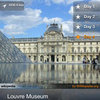 Tripomatic Travel Itinerary Phone App