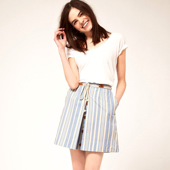 Get Roped In With 15 Sweet Nautical Pieces For Summer