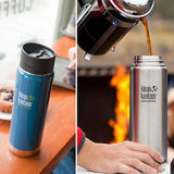 Klean Kanteen Coffee