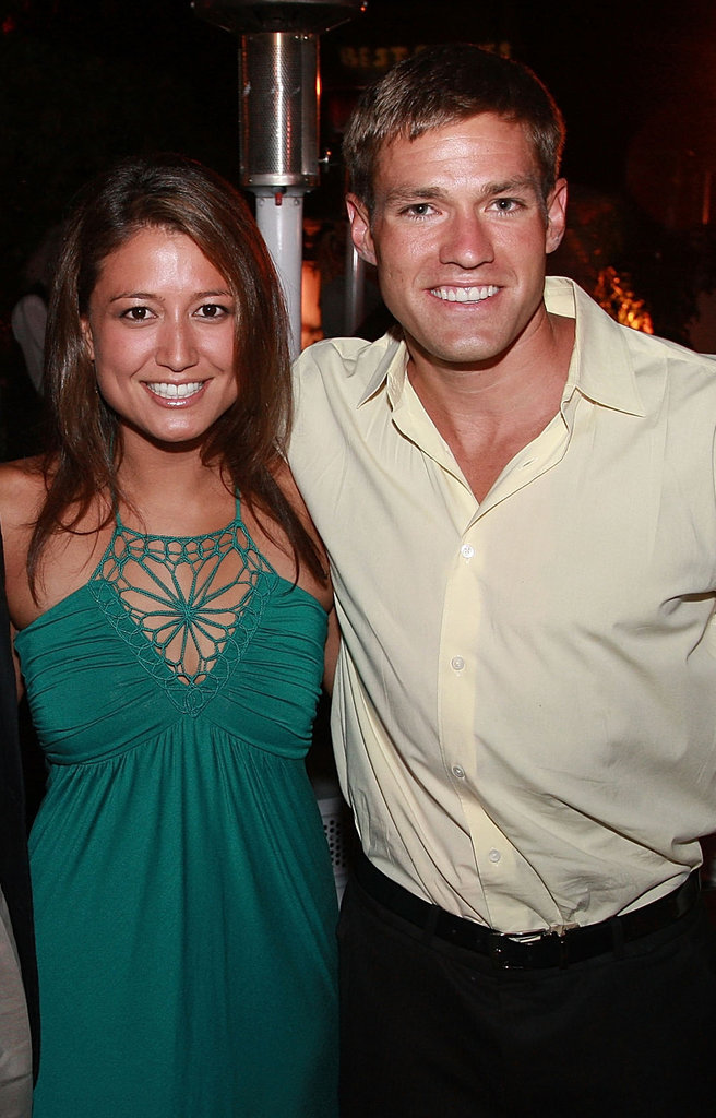 The Bachelor, Season 10: Andy Baldwin and Tessa Horst