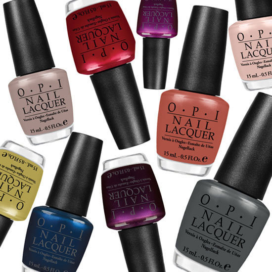 Sneak Peek: OPI&#039;s Forthcoming Germany Collection
