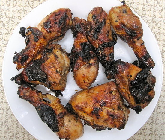 Venezuelan Grilled Chicken Recipe