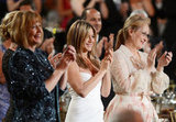 Hollywood's Most Famous Ladies Gather to Honour Shirley MacLaine