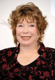 Shirley MacLaine was honored at the AFI Life Achievement Award dinner in LA.