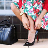 Wardrobe refresh alert! Ten shoes every woman should own.