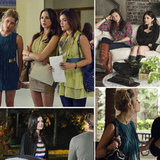 Shop the best looks from Pretty Little Liars seasons two and three.