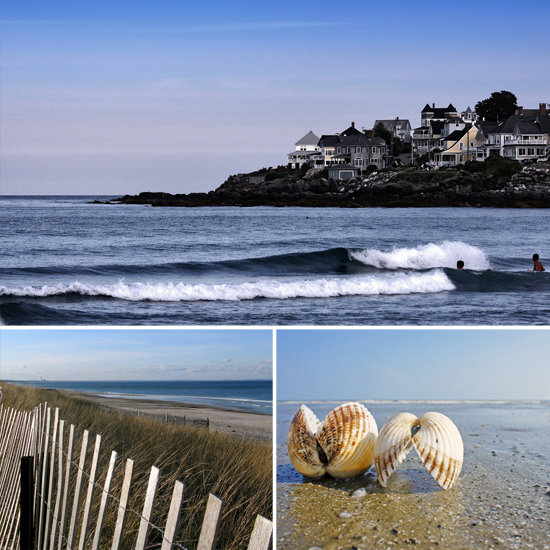 Surf's Up! The 10 Best US Beaches For Your Family's Summer Vacation