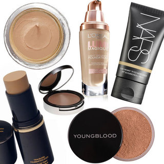 How to Choose the Right Foundation Formulation For You
