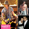 Johnny Depp's Birthday Slideshow of Pictures
