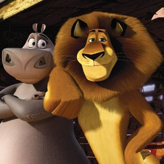 Madagascar Beats Rock of Ages at the Box Office