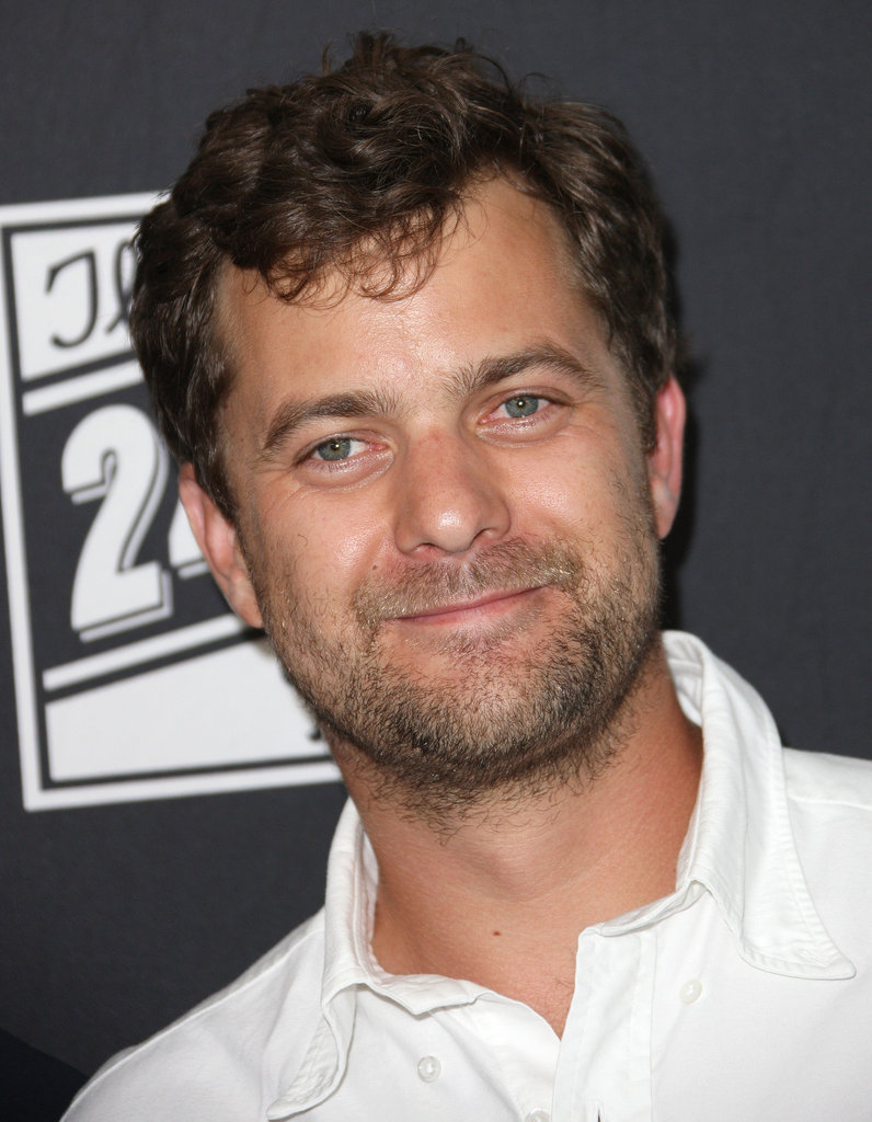 Joshua Jackson Joins Brooklyn Decker and Ashley Greene For 24 Hours of Fun