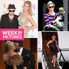 The Week in Pictures: Richard Wilkins' Fundraiser, Lady Gaga in Brisbane, Charlize Theron Shaves Her Head and More!