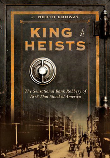 King of Heists