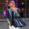 Ashley Olsen Pictures Looking Stylish in NYC