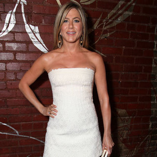 Jennifer Aniston Pictures at Rock of Ages Afterparty