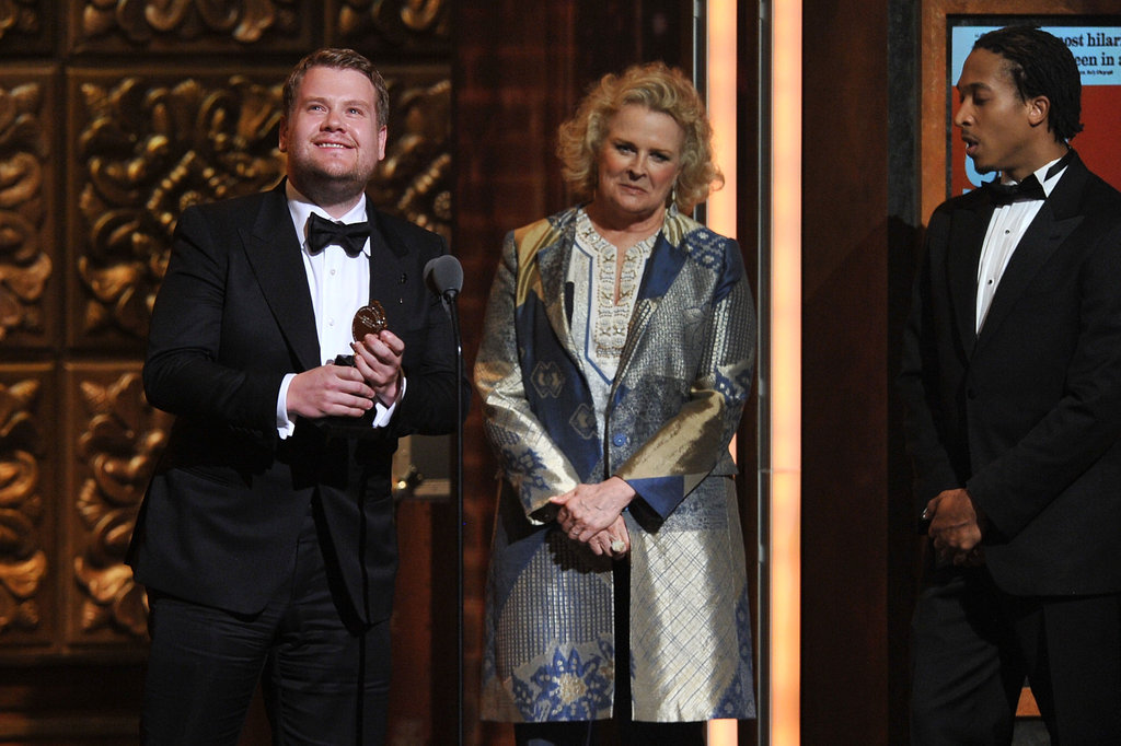 Broadway's Best Crowned at the Tony Awards