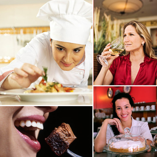 8 Careers Perfect For Foodies