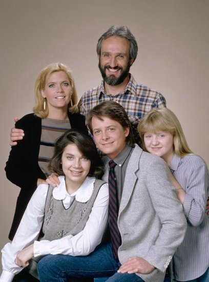 Steven Keaton, Family Ties