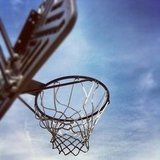 Shoot Hoops