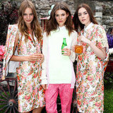 Stella McCartney Resort 2013 Pictures