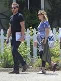 Drew Barrymore and Will Kopelman spent time together in Montecito on their honeymoon.