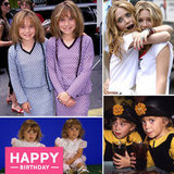 Mary-Kate and Ashley Olsen Turn 26 — See Their Younger Years in Hollywood!