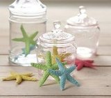 Pottery Barn Kids Starfish Jar Filler ($6 for eight)