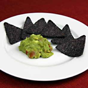 100-Calorie Chips and Dips Pictures