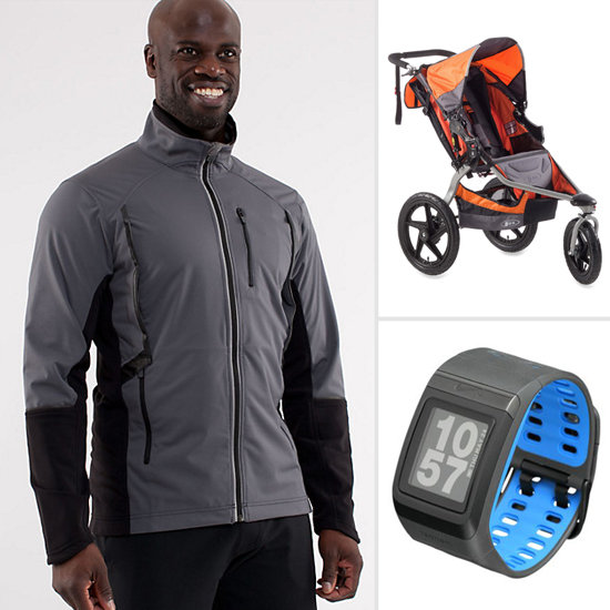 Father's Day Gifts For a Dad Who Loves to Run