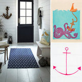 Anchors Aweigh: 23 Unique Finds For Summer Decorating