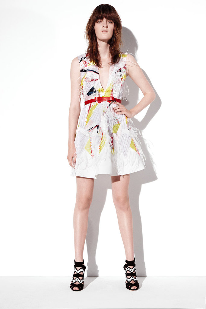 Prabal Gurung Resort 2013