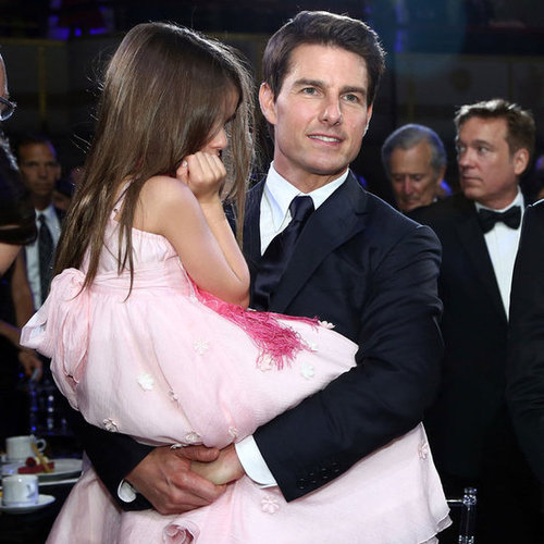 Tom Cruise Friars Club Honor Pictures