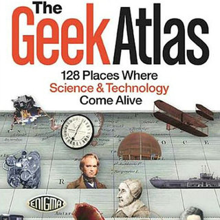 Science and Geek Books