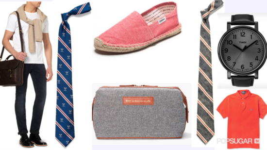 Still in Need of a Father's Day Present? Check Out Our Great Gifts For Dad!