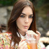 Beauty Report: Stella McCartney Spring 2013