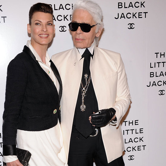 Inside Chanel's Star-Studded Little Black Jacket Soiree
