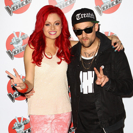 Interview With The Voice Australia Grand Finalist Sarah De Bono on Joel Madden and Red Hair
