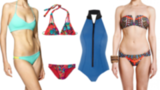 The 5 Hottest Swimsuit Trends For This Summer