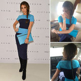 Victoria Beckham Shares Personal Snaps From a Stylish Trip With Harper