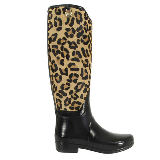 Gumboots, approx $305, Hunter at Coggles.