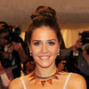 Margherita Missoni's Wedding Up-Do and Her Top 10 Beauty Looks