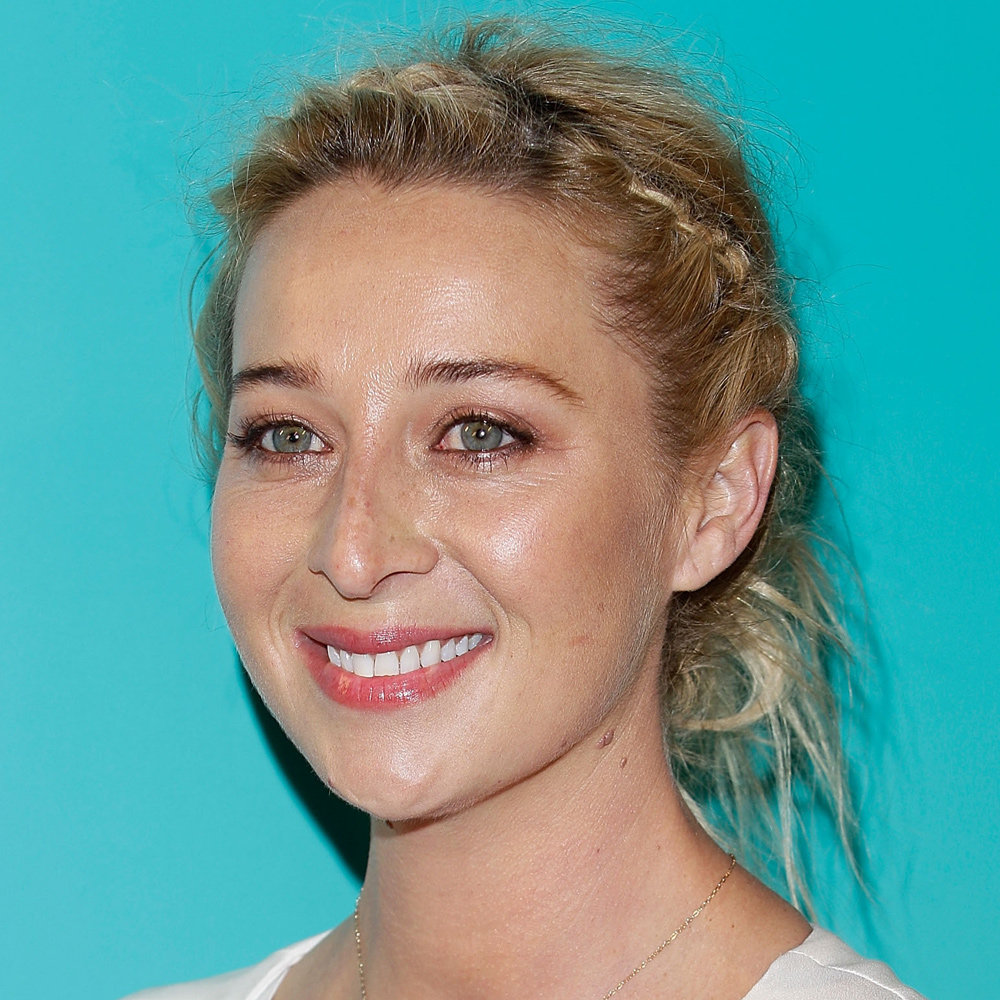 The braid! Asher Keddie looked angelic with her messy-look braid at the ASTRA Awards this week. If you want to try your own braid at home, remember to texturise your hair with wax before you start. We love RPR Wax my style ($7.95).