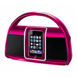 GPX Radio iPod Dock ($30)