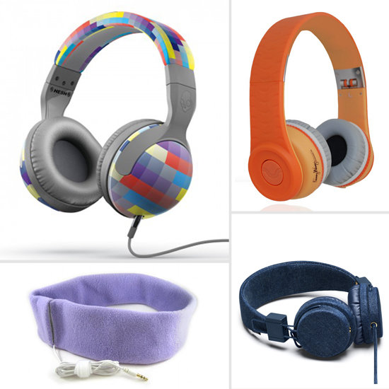 From Denim to Waterproof: Shop 5 Cool Summer Headphones